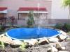 Территори фонтан